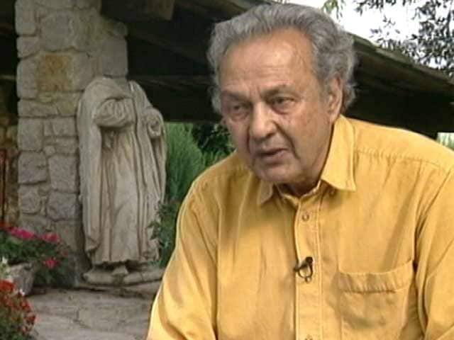 Video : Remembering Syed Haider Raza