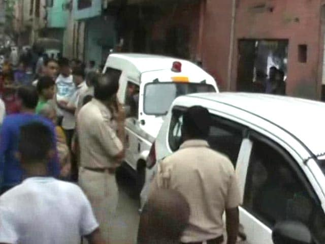 Video : Delhi Teen Allegedly Raped, Strangled And Burnt By Men Who Stalked Her