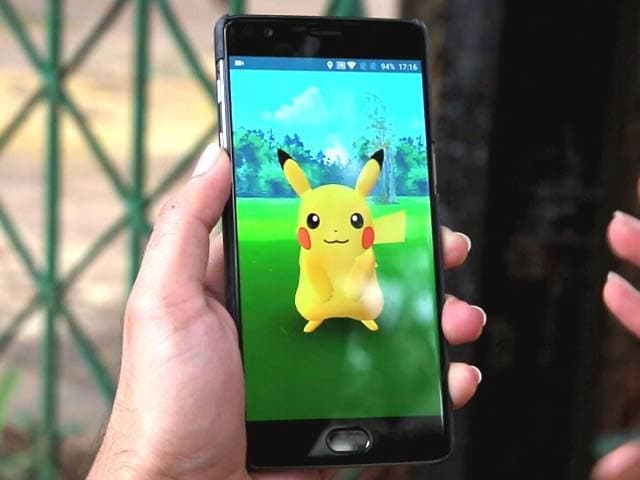 Video : Pokemon Go: How to Catch Pikachu for Sure in Mumbai