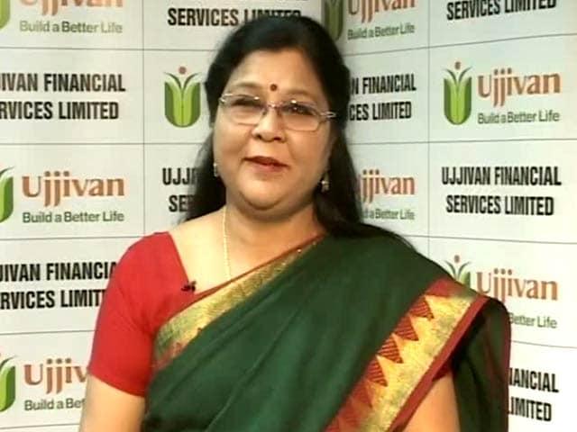 Video : Ujjivan Financial's Management On Q1 Earnings
