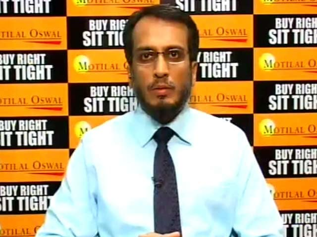 Video : Auto Stocks Are Attractively Valued:  Taher Badshah