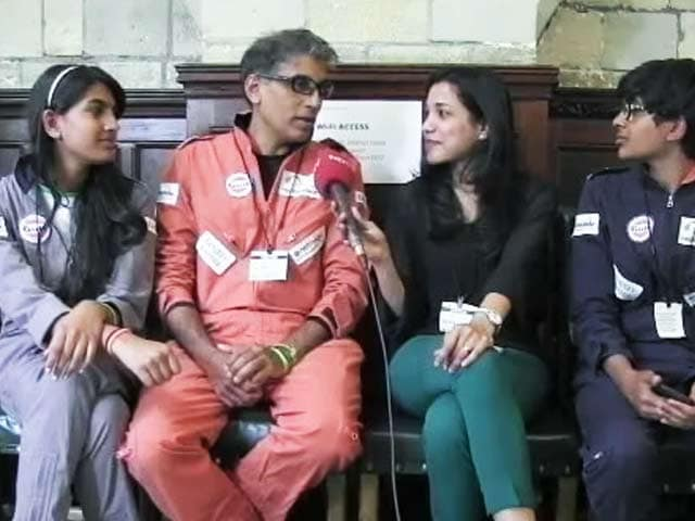 Video: Meet The Family Who Took Organ Donation Message To 17 Countries
