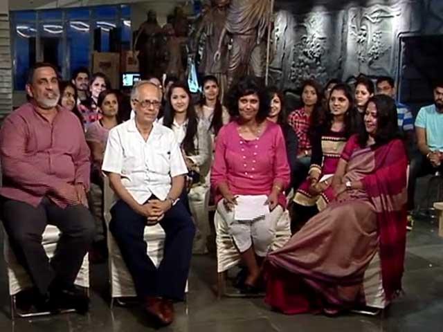 Video : Agenda Special From Rashtrapati Bhawan