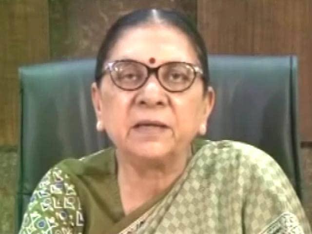 Videos : प्राइम टाइम इंट्रो : दलित आंदोलन के बीच आनंदी बेन का इस्तीफ़ा