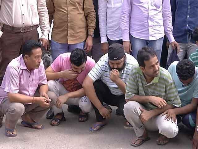 Video : दिल्ली में 'म्याऊं-म्याऊं' की 25 करोड़ की खेप जब्त, नशे के आठ सौदागर गिरफ्तार