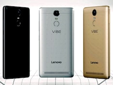 Lenovo Vibe K5 Note First Look