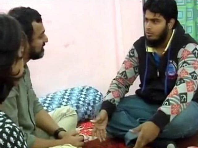 Video : How An ISIS Handler Helped Indian Recruits Procure Weapons Across 3 States