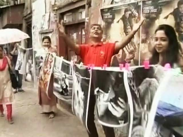 Video : Rome To Get Taste Of Kolkata During Mother Teresa's Canonisation
