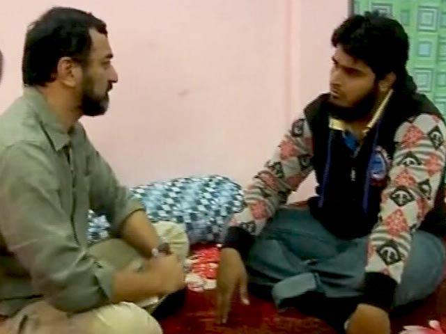 Videos : भारत में IS पर एनडीटीवी की एक्सक्लूसिव रिपोर्ट