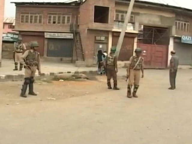 Video : Hundreds Blinded, 3 dead, Pellet Guns Come Under Scanner in Kashmir