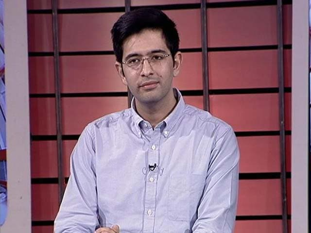 Video : Our Approach To Politics Is Conciliatory: AAP