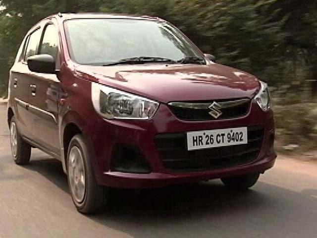 Video : रफ्तार : जानें उन छोटी कारों के बारे में जो आम लोगों में काफी पॉपुलर हैं