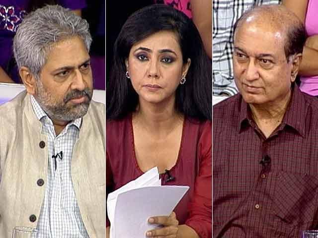 Videos : हम लोग : कश्मीर विवाद का हल कैसे होगा?