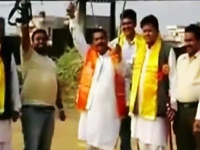 Video : After PM Modi's Call To States, Punjab Police Cracks Down On 'Gau Rakshaks'