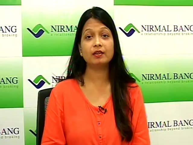 Video : Nifty Faces Resistance Around 8,720: Swati Hotkar