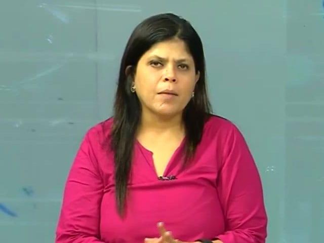 Video : Positive On Tata Motors DVR: Sharmila Joshi