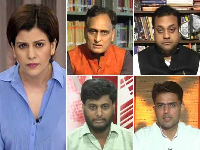 Video : 'Shoot Me, Not Dalits': Will PM's Appeal Be Heard?