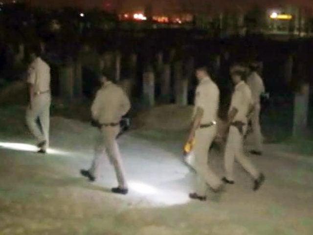 Videos : महाराष्ट्र एटीएस ने हिंगोली से IS से जुड़े संदिग्ध को गिरफ्तार किया