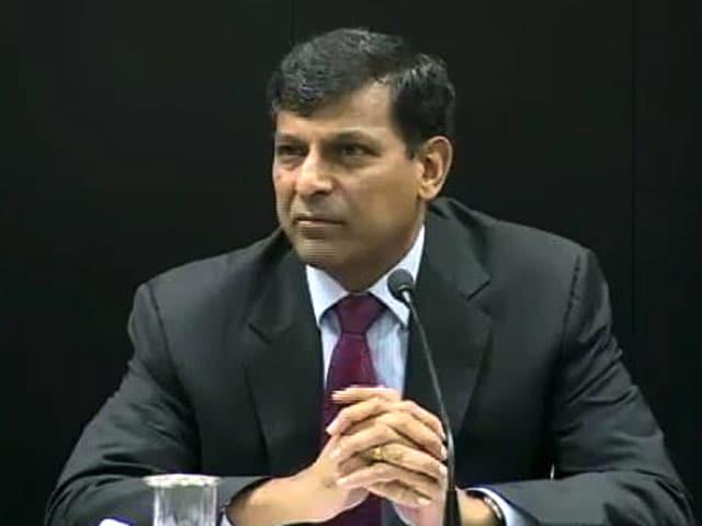 Video : रघुराम राजन ने 'आप' का प्रस्ताव ठुकराया