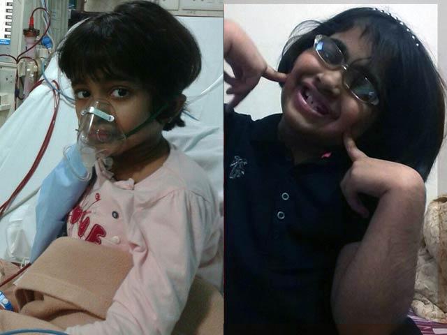 Video : Be An Organ Donor, Make Others' Life Beautiful: 8-Year-Old Zainab