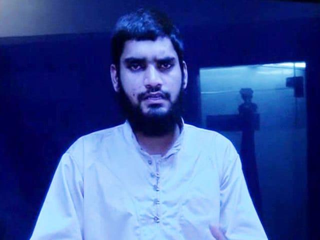 Video : Captured Lashkar Terrorist's Confession Video Shown By Investigators