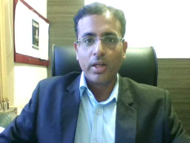 Video : Bullish On Motherson Sumi, Tata Chemicals: Pradip Hotchandani