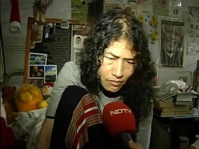 Video : Irom Sharmila 'Dejected', Back To Hospital After Breaking 16-Year Hunger Strike