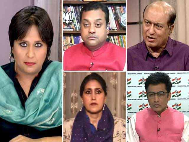 Video : Kashmir Burning, Rajnath Singh Blames Pakistan: Can Delhi Build Bridges?