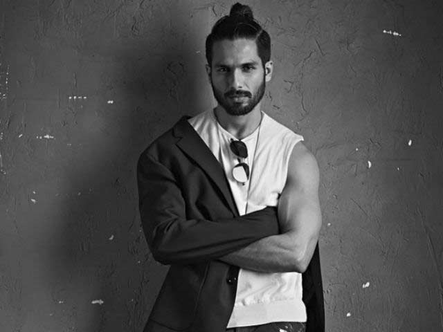 Video : Shahid's Take on Becoming a Judge on Dance Show