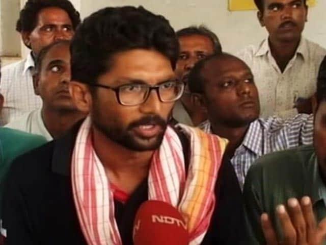 Video : Jignesh Mewani, The Face of Gujarat's Massive Dalit Protests