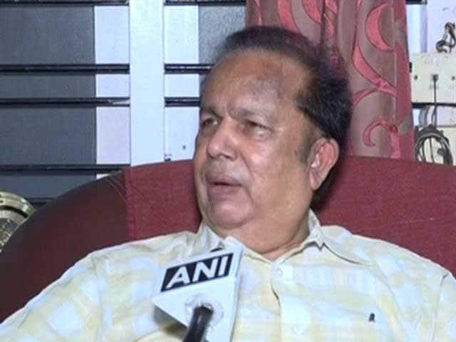 Video : Ex-ISRO Chairman G Madhavan Nair Named In Antrix-Devas Case Chargesheet