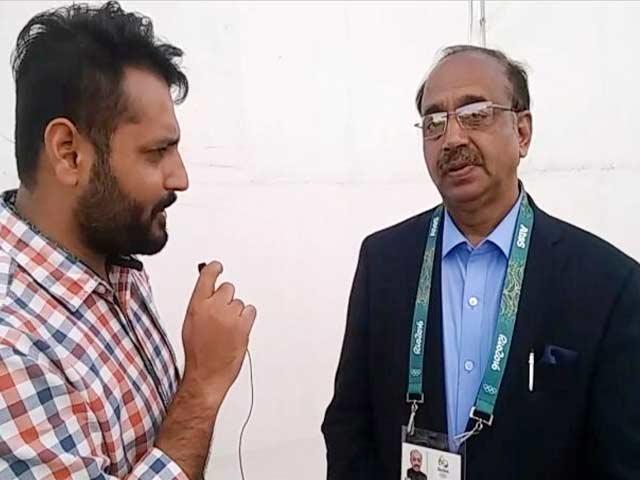 Video : रियो ओलिंपिक: खेल मंत्री को आयोजकों ने दी चेतावनी