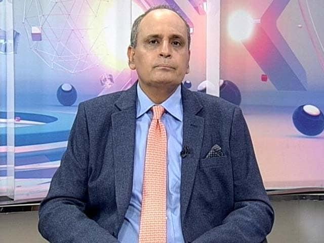Video : Brilliant Opportunity To Buy Grasim: Sanjeev Bhasin