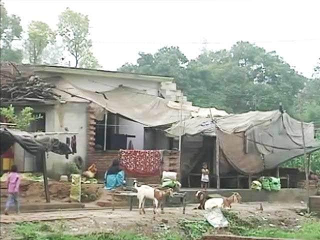 Video : 3 Years On, Victims Of Muzaffarnagar Riots Find New Homes