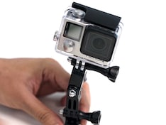 GoPro Hero 4 Black, Hero 4 Silver Action Camera Review