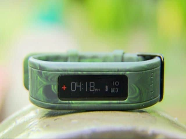 Video : Goqii Band 2.0 Video Review