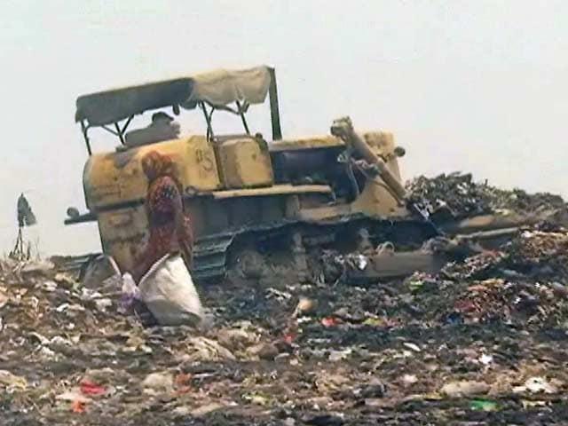 Videos : शहरी भारत मेें हर दिन निकलता है 1 लाख टन कचरा
