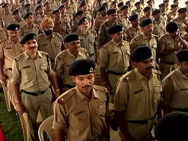 Video : BSF Jawans Pledge To Donate Their Organs