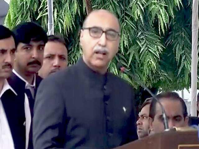 Video : इंडिया 9 बजे : पाकिस्तान उच्चायुक्त का भड़काऊ बयान
