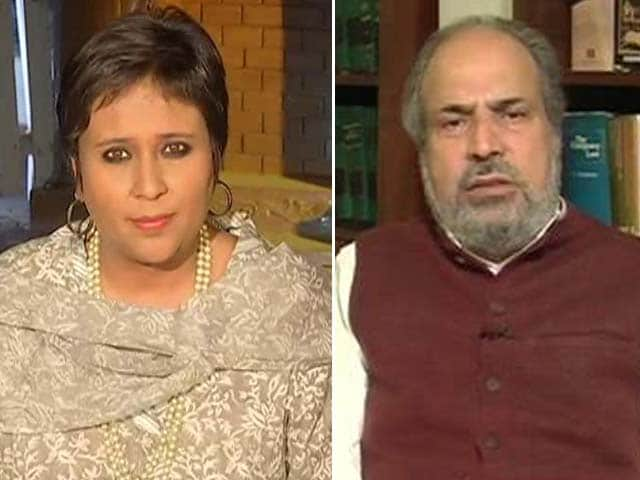 Video : ISIS Ideology Will Come To Kashmir If We Let Things Drift, Warns PDP Lawmaker