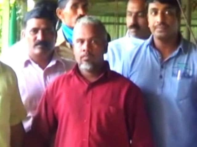 Video : Maharashtra's 'Dr Death' Allegedly Killed 6, Bodies Found At Farmhouse