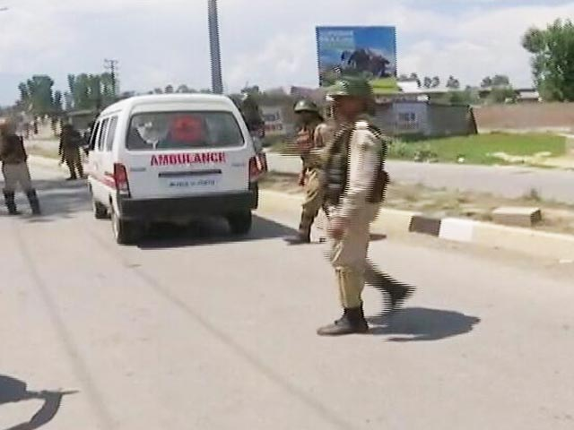 Video : From Ground Zero Kashmir: Who Will Break The Cycle Of Violence?