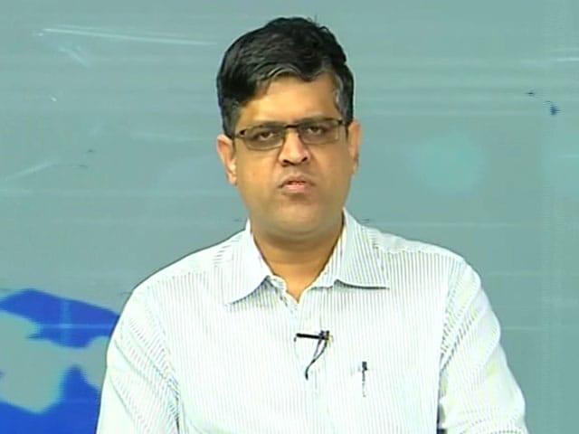 Video : Buy Granules India For Target Of Rs 156: Mahantesh Sabarad