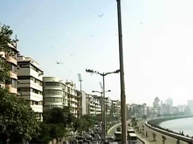 Video : Curbing Illegal Construction In Mumbai