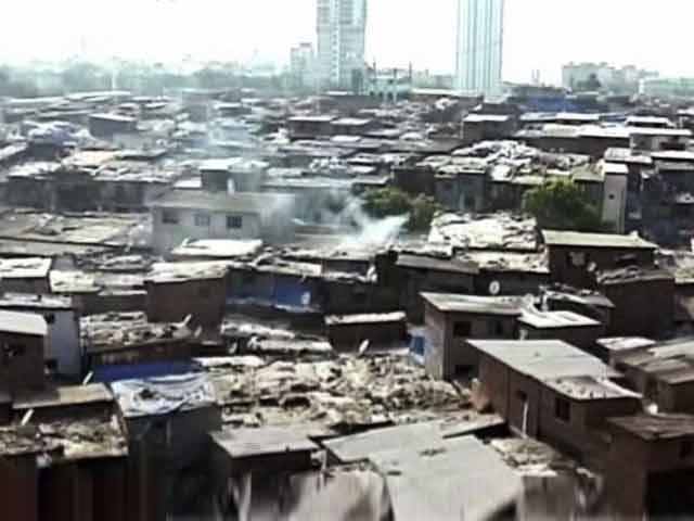 Video : Ridding Mumbai Of The 'Slumbay' Tag