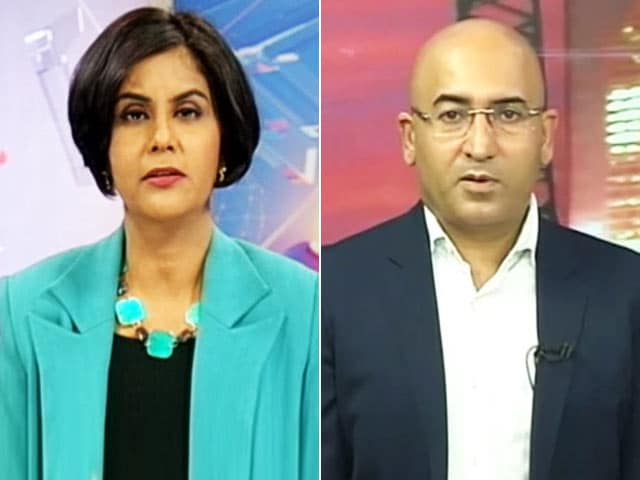 Video : Mumbai's Luxury Housing: Opportunity In A Crisis?