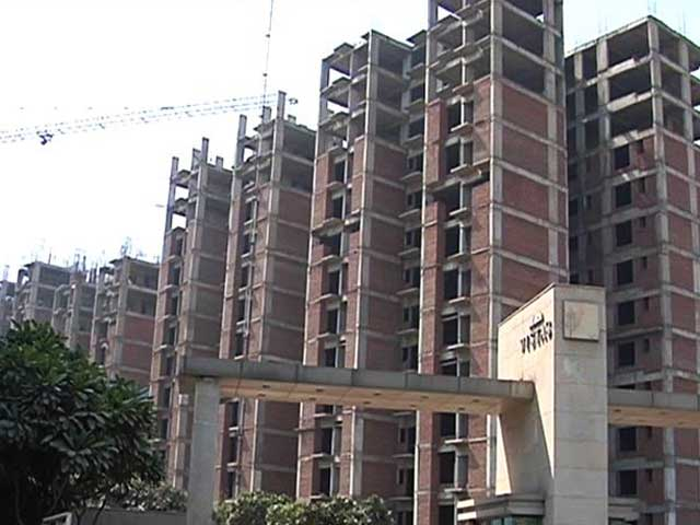 Video : We Are Pained: Supreme Court Takes On Unitech, Orders Rs. 15 Crores' Deposit