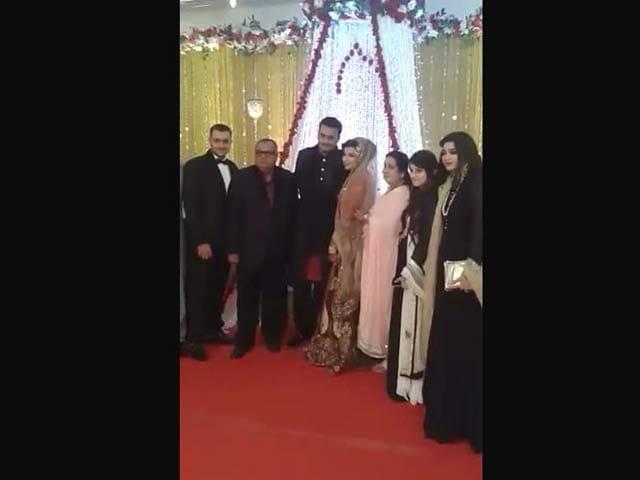 Video : Inside The Dawood Ibrahim Family Wedding