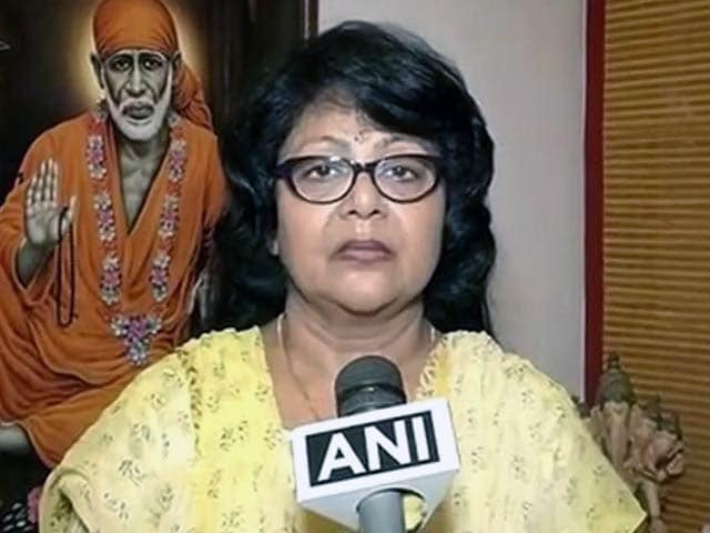 Videos : बरखा शुक्ला सिंह ने स्वाति मालीवाल पर लगाए गंभीर आरोप