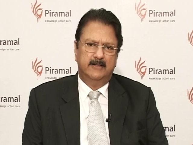 Video : Ajay Piramal Explains Ash Stevens Acquisition